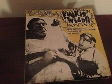 "V/A VARIOS SUBTERFUGE VOL 4 7"" SINGLE EP SPAIN PUNK SHOCK TREATMENT ESKIZOS"