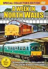 A Week in North Wales: Double DVD Collectors Edition