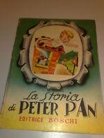 LA STORIA DI PETER PAN