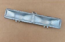 1977 Olds Delta 88 98 Parking Light Turn Signal Clear Marker Lamp Grill RH Right