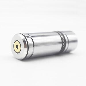 4 Pin XLR Male to 2.5mm Female Balanced Headphone Jack Convert Connector Adapter