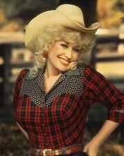 """Dolly Parton 10"""" x 8"""" Photograph no 39"""