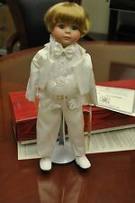 Dynasty Doll Collection Ring Bearer