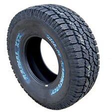 LT 32x11.50x15 Wild Country XTX Sport A/T Tire Load C