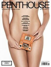 Ultimate 257 Penthouse Special Edition Magazines In PDF On 3 x DVD  Not Playboy