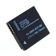 Original OTB Accu Batterij Hahnel HL-PF10E DMW-BCF10E - Akku Battery Bateria