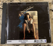 """Flashdance"" - Original Motion Picture Soundtrack (CD, 1983 PolyGram Records)"
