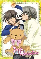 Junjo Romantica . The Complete Season 1 . All 12 Episodes . Anime . 3 DVD . NEU