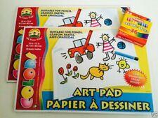 Libretas para dibujo o arte
