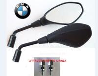 SPECCHIETTI SPECCHI OZ TOP OMOLOGATI M10 1,50 mm per BMW R1200 GS R1200GS 2008