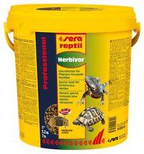 Comida sera reptil Herbivor 10l 3 2kg ref 1826