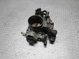 Subaru Forester SF 1999 Petrol 90kW Throttle valve 19590016114AA DEV174706