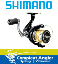 Shimano Nasci 5000FB XGC Spin Fishing Reel  BRAND NEW