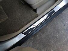 For Mazda 6 Accessories Door Sill Scuff Plate Steel Protector Guard 2014-2020