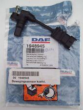 DAF CF Water Pump Rotation Sensor 3 Pin type 1948945