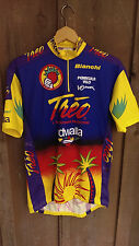 VOmax Treo Odwalla Mens Bicycle Jersey Size 5 or XL