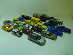 1/43 LOT VOITURE RENAULT NOREV SOLIDO IXO UH .......