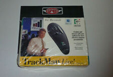 Logitech Trackman Live! Cordless for Mac 940105-0100