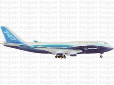 Hogan Wings  8690, Boeing House Colors  B747-400:1000