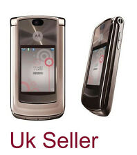 Motorola RAZR2 V9 Rose color  (Unlocked) Mobile Phone
