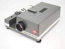 Leica Pradovit RA150 Projector + 90mm F2.5 Colorplan Lens