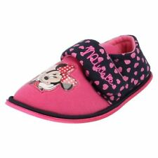 Chaussures roses avec attache auto-agrippant pour fille de 2 à 16 ans pointure 30