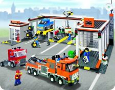 LEGO 7642 City Garage