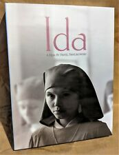 IDA (2013) Blu-Ray PLAIN ARCHIVE Korea Exclusive Full Slip Case Design A PA012