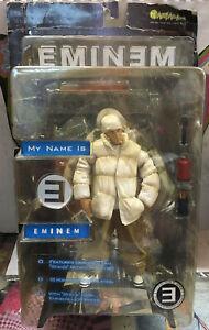 Eminem Sealed Action Figure