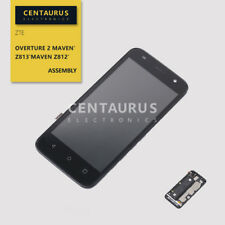"""USA For ZTE Maven Z812 4.5"""" Frame LCD Display Touch Screen Digitizer Replacement"""