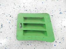 ARCTIC CAT SNOWMOBILE 2002-2003 ZR 800 ZR 900 GREEN LEFT INTAKE LOUVER 2606-373