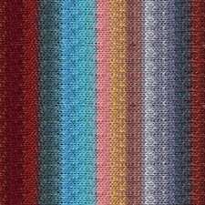 NORO ::Silk Garden #462:: silk mohair wool yarn Nevada
