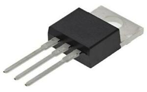 2 x STMicroelectronics STGP30NC60W IGBT, 60A 600V, 3-Pin TO-220