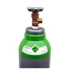 Schutzgasflasche 10l Gasflasche für MIG MAG Schutzgasschweißgerät