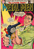 Metal Men #7 - Transform Into The Living Gun - (Grade 4.0) 1964