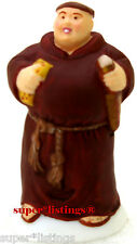 Dept. 56 Alpine Villager Figure Friar / Monk Mönch Retired 2005 New 56215