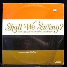 Glen Gray - Shall We Swing LP Mint- ST-1055 Stereo Vinyl 1961 Record