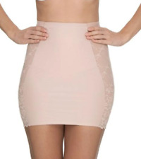 Ultimo Black Light Control Half Slip Brief Skort//Shapewear RRP £39 8,10,12,14,16