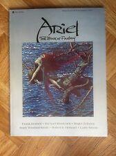 ARIEL, THE BOOK OF FANTASY VOLUME THREE NEAR MINT (G14)