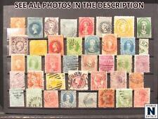 NobleSpirit No Reserve (Kh) Valuable ~$680 Cv Australian States Selection