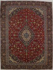 Classic Design S Antique Handmade Vintage Persian Rug Oriental Area Carpet 9X12
