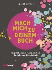 Bastel- & Malbücher
