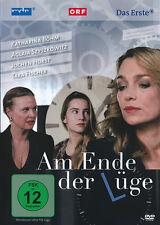 Am Ende der Lüge - Katharina Böhm - Jochen Horst - DVD