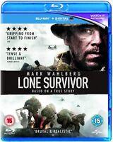 Lone Survivor [Blu-ray] [2013] [DVD][Region 2]