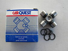 NEW CARQUEST 1-0011 Universal Joint - Bearing Lube, Rear