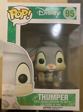 Funko Pop Disney Thumper from Bambi #95 Vaulted