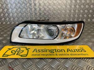 2008-12 Volvo V50 Facelift Nearside Headlight