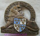 IN7161 - INSIGNE 1° Régiment d'Infanterie - MARDINI
