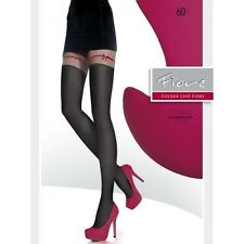 Fiore Microfibre Singlepack Tights for Women