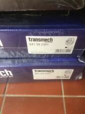 CLUTCH 2 piece KIT FORD TRANSIT CONNECT 1.8 / 2.0 diesel transmech brand